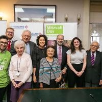 Lloyd Russell-Moyle MP, Fabian Hamilton MP and Steve McCabe MP