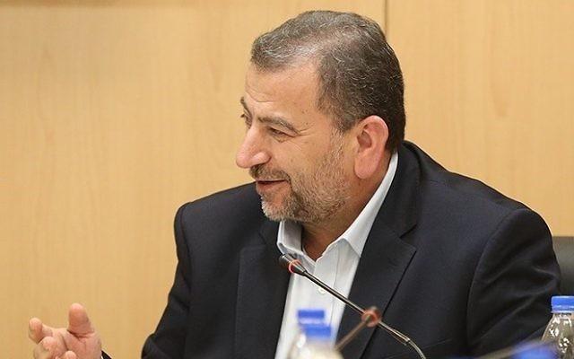 Saleh Arouri