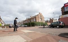 Gateshead is home to one of the UK's largest Orthodox Jewish communities (Screenshot from YouTube)