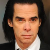 Nick Cave  Photo credit: Matt Crossick/PA Wire