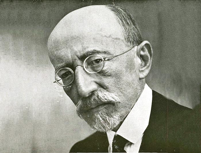 Ahad Ginsberg