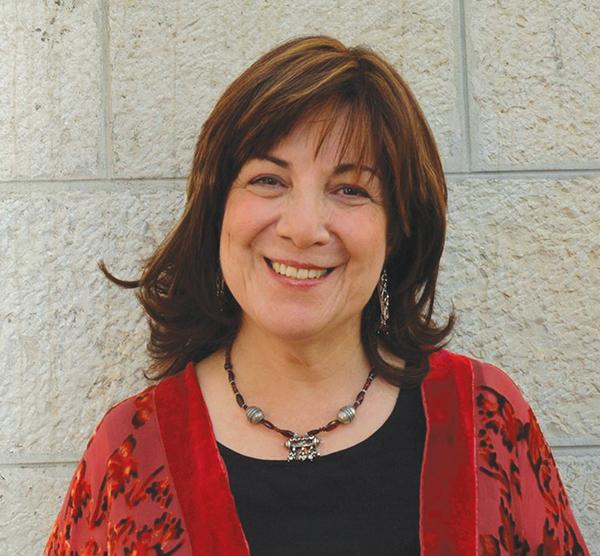 Avivah Gottlieb Zornberg