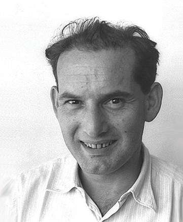 Avraham Harman
