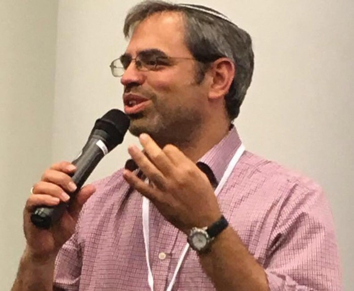 Danny Shemesh: The Aliyah 100 List