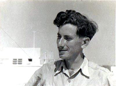 David Kimche