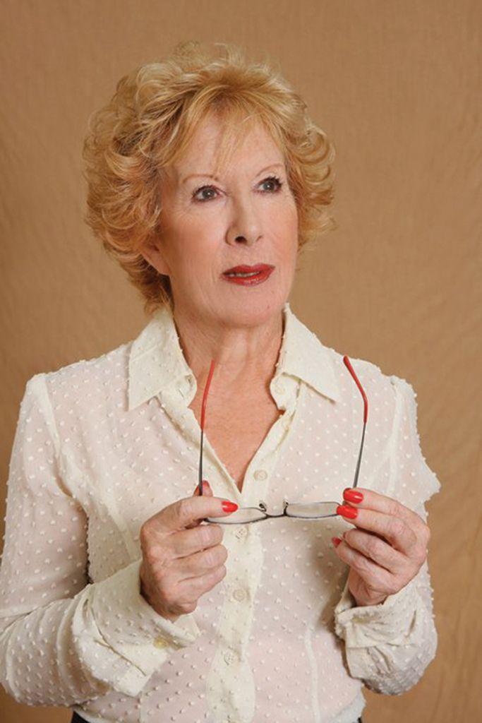 Doreen Gainsford