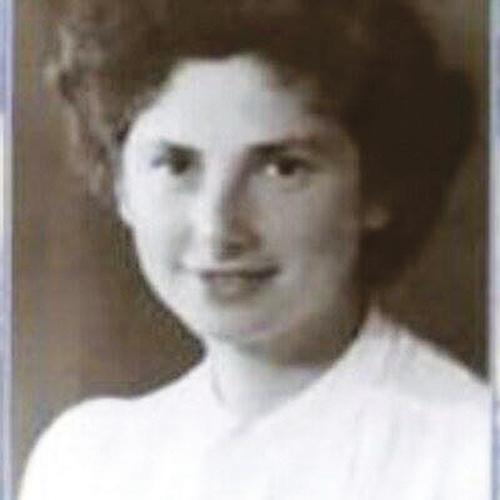Esther Cailingold