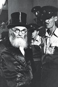 Isser Yehuda Unterman