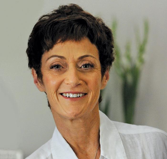 Judith Sacks