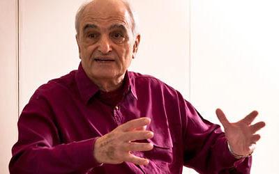 Moshe Machover   Source: jewishsocialist.org.uk