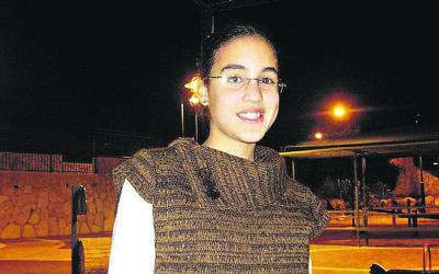 Hodaya Asulin