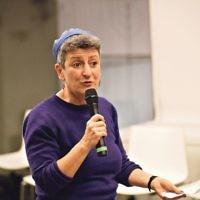 Rabbi Laura Janner-Klausner