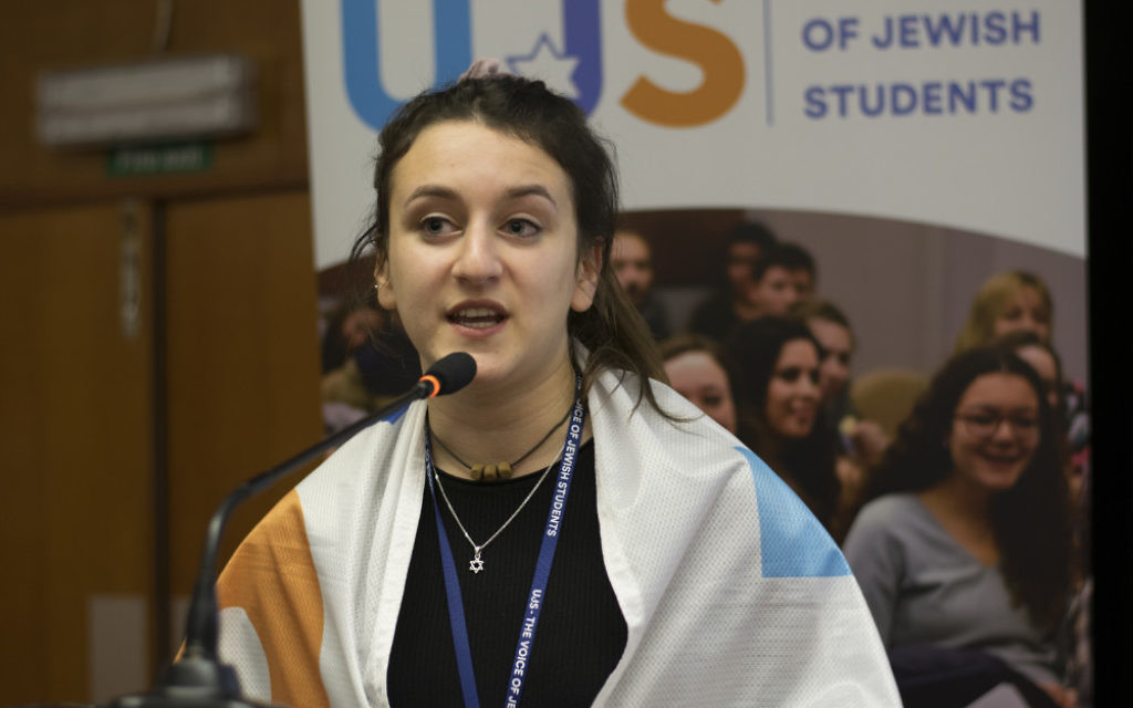 'Proudly anti-Zionist' disabled students condemned for passing BDS motion