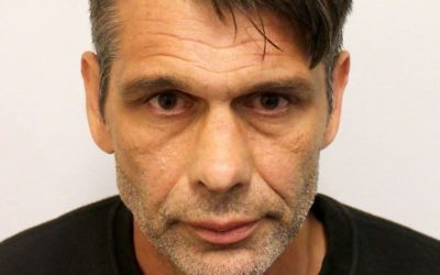 Metropolitan Police handout photo of Marek Zakrocki.   Photo credit: Metropolitan Police/PA