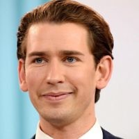 Austria's chancellor Sebastian Kurz has vowed to combat anti-semitism
