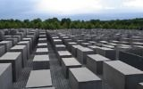 Berlin's iconic Holocaust national Holocaust memorial to the murdered Jews of Europe