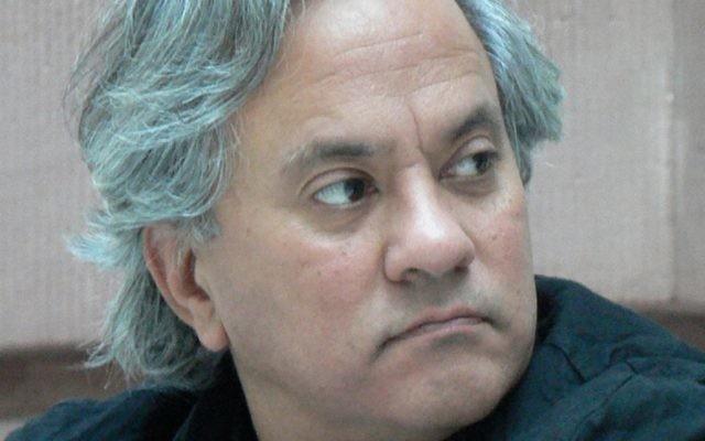 Sir Anish Kapoor