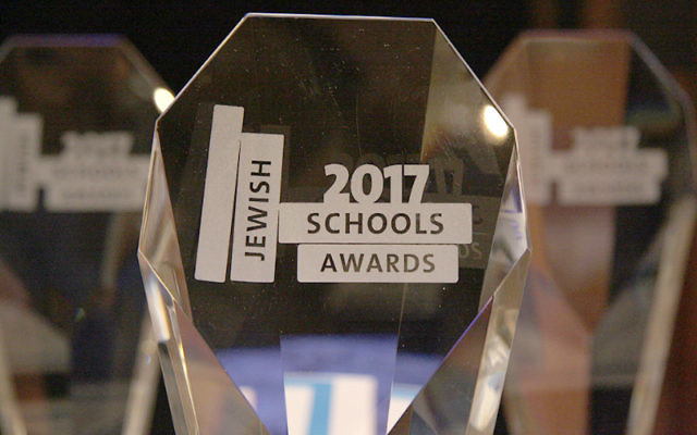 The Jewish Schools Awards celebrate the best in education