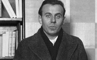Louis-Ferdinand Destouches