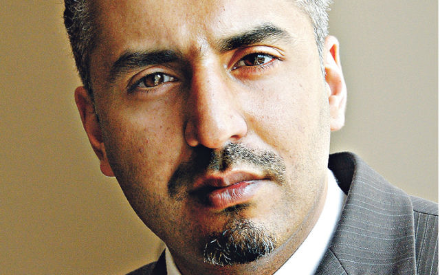 To scrutinise and challenge an idea – like religion – that comes with so much power must surely be the right of every free-thinking individual, writes Maajid Nawaz.