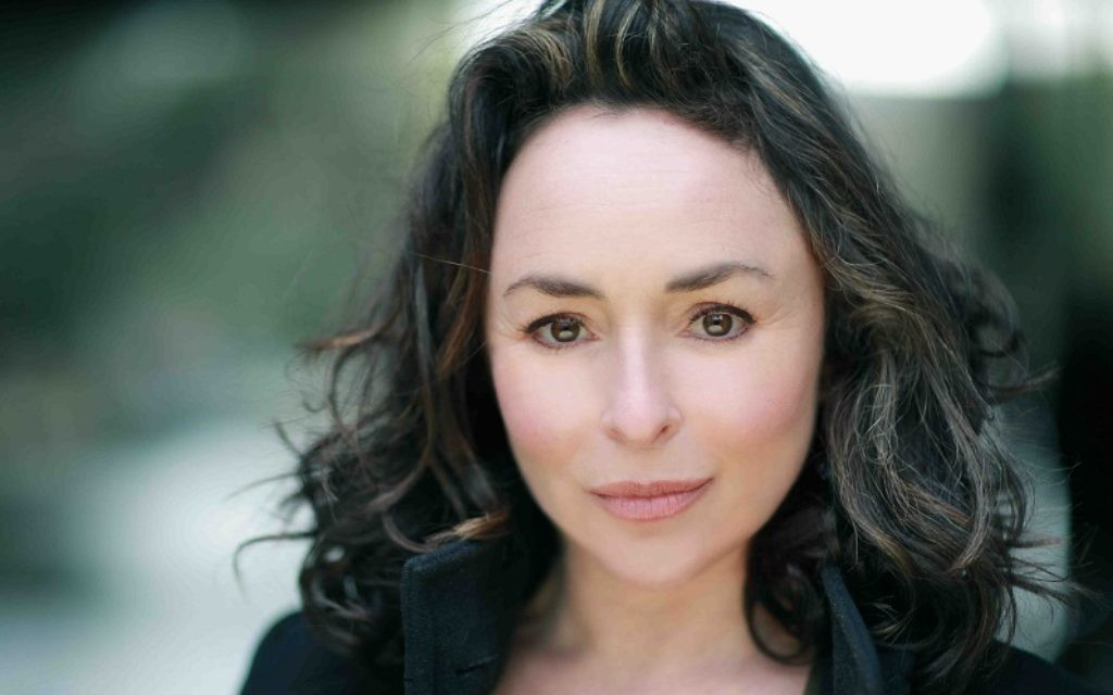 Samantha Spiro Life Won T Be The Same For Our Daughters Jewish News