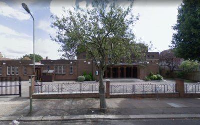 Hendon United Synagogue