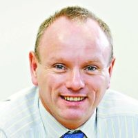 Mike Freer has been the local MP since 2010.
