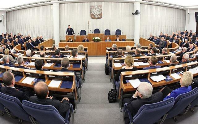 Polish Senate