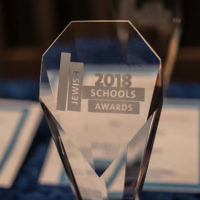 The Jewish Schools Awards 2018   Photo Credit: Marc Morris