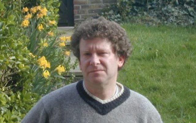 Tony Greenstein