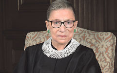RuthBader Ginsburg