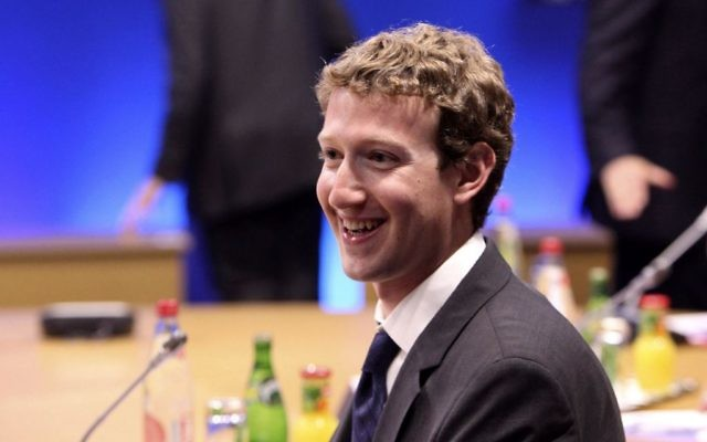 "Mark Zuckerberg, who has said it was a mistake to rely on Cambridge Analytica (CA) to delete tens of millions of Facebook users' data as he apologised for the ""major breach of trust"".   Photo credit: Chris Ratcliffe/PA Wire"