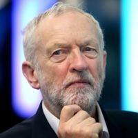 Jeremy Corbyn  Photo credit: Jane Barlow/PA Wire