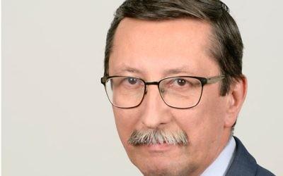 Polish senator Jan Zaryn
