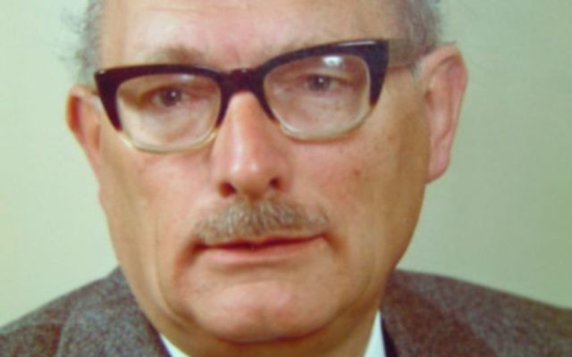 Johan Willem van Hulst