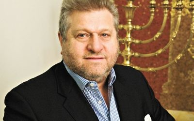 Rabbi Barry Marcus