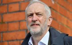Labour leader Jeremy Corbyn  Photo credit: Ben Birchall/PA Wire