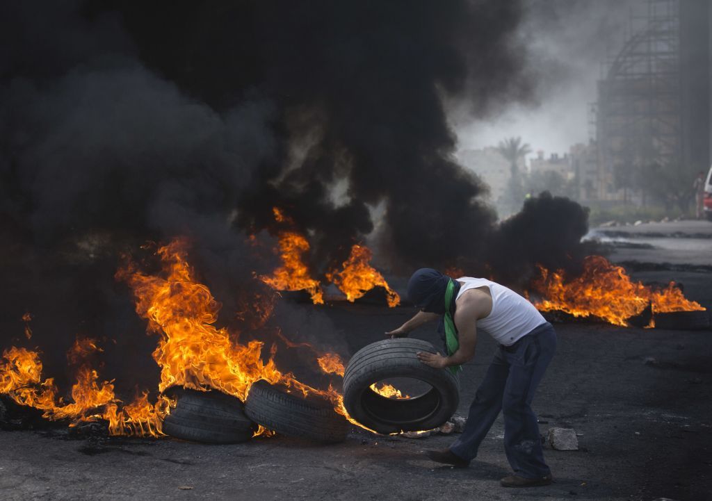 US blocks UN statement calling for probe of Palestinian protester ...