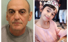"""Left: """"Deceitful and manipulative"""" father Robert Peters, 56, who has been jailed at the Old Bailey (Photo credit: Metropolitan Police/PA).  Right: Sophia Peter (Photo credit: Metropolitan Police/PA Wire)"""