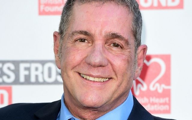 Dale Winton has died at the age of 62