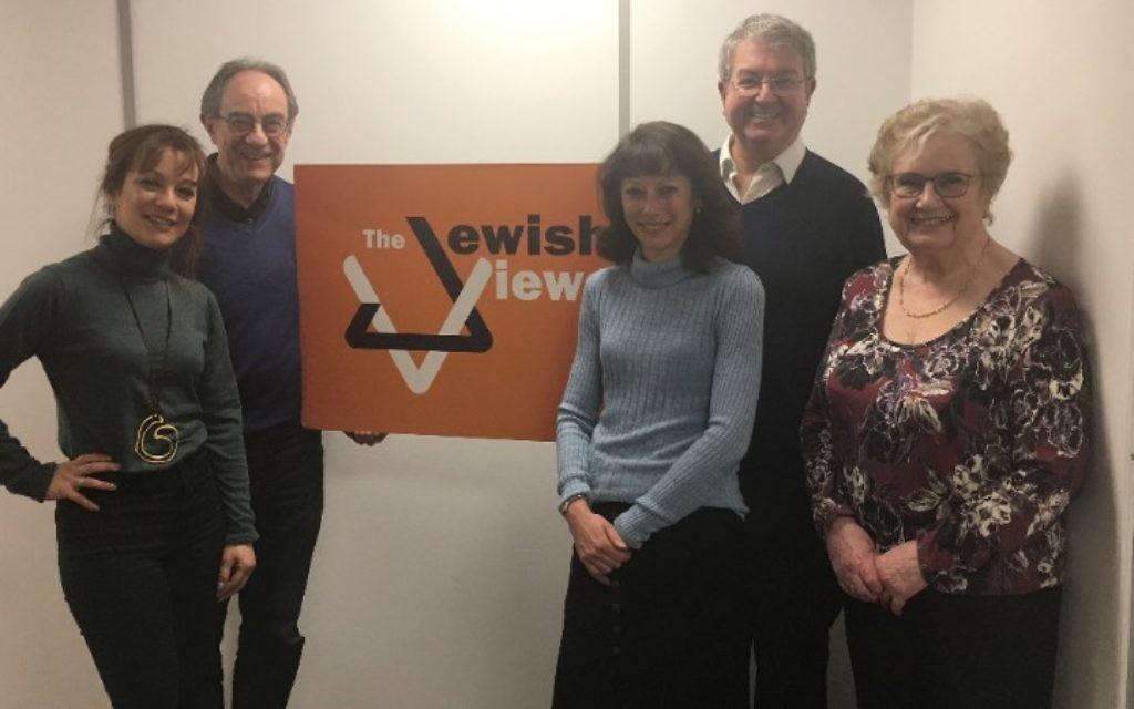 The Jewish Views team