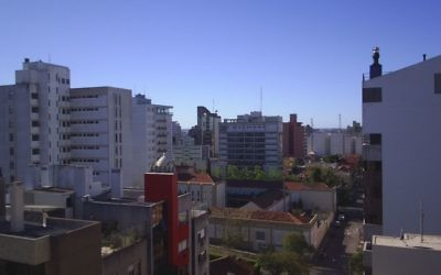 Centro neighbourhood of Pelotas