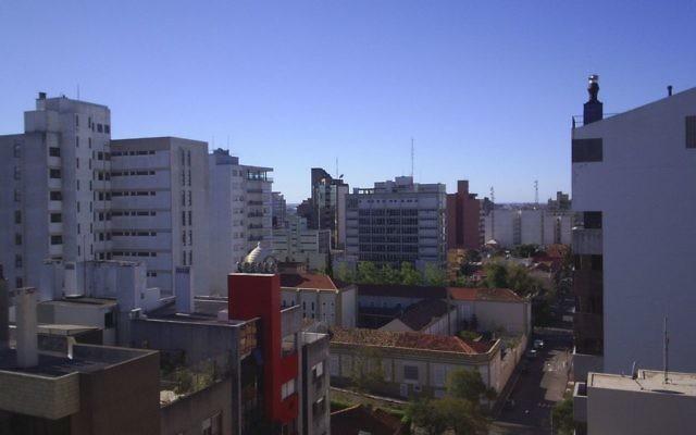 Centro neighbourhood of Pelotas