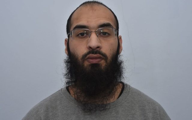 Husnain Rashid,   (Photo credit: Greater Manchester Police/PA Wire)