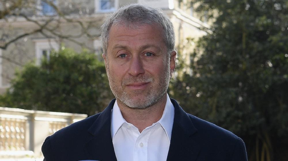Roman Abramovic