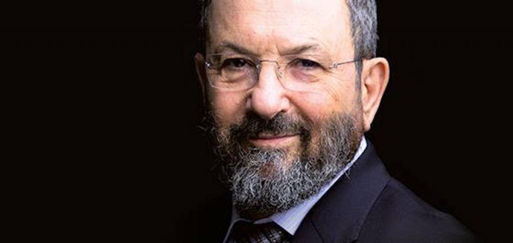 ehud barak benjamin netanyahu has lost control of the