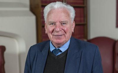 Lord Roberts of Llandudno