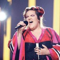 Eurovision winner Netta