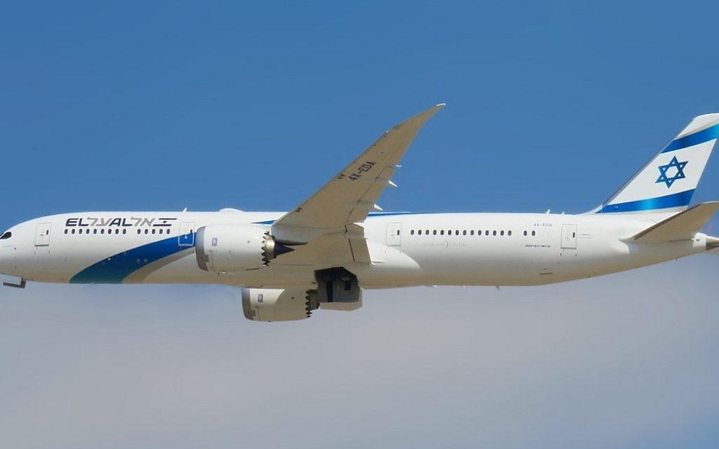 Israeli flight attendant dies months after catching measles on New York flight
