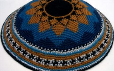 Public servants could be banned from wearing a kippah in public